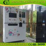 Новый тип мороженое автомат