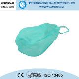 Il dottore chirurgico a gettare Cap Handmade Medical Cap del Nonwoven PP/SMS