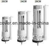 Válvula De Lavado De Pumb De Pie Xiamen Factory 2 Inch