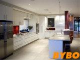 Подгонянная мебель MFC самомоднейшей свободно конструкции домашняя (BY-L-75)