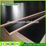 Madera contrachapada de Formply de la madera contrachapada del encofrado del concreto 2017 para el uso de la construcción