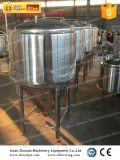 自家製のものの円錐発酵槽