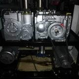 Distributeur de carburant de la Double écran LCD Nozzles-Four Display-Two Compteurs de débit