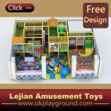 1176 enfants modernes souple aire de jeux aire de jeux intérieure