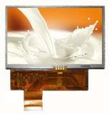 4.3/J043WQNN0101 TFT LCD