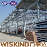 Grande costruzione portatile della struttura d'acciaio delle costruzioni di alta qualità