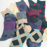 Socks der Männer, Cotton Socks, Sock für USA Market, Heißes-Sell Socks