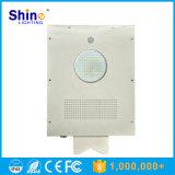 L'alta efficienza facile installa 12W il LED tutto in lampade solari una