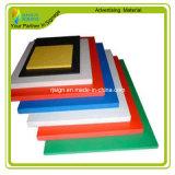 Листа пены PVC облицовочной панели 3mm PVC фабрики Китая цена белого тонкого самое лучшее