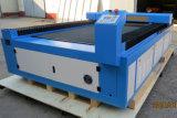 madera 100W de 1300*2500m m/máquina para corte de metales con el laser del CNC