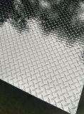 Comitato di parete di alluminio di uso del piatto della buccia d'arancia