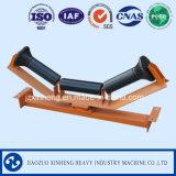 Steel Convoyeur à rouleaux avec de haute qualité / Rouleau Idler