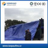 Fabricante laminado PVC da tela de encerado em China para a tampa