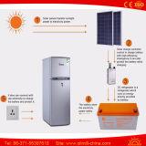 коммерчески солнечный глубокий приведенный в действие замораживатель холодильника холодильника 12V