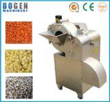 De plantaardige Dobbelende Machine van de Aardappel van de Spruit van het Bamboe met Ce