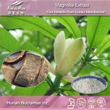 Выдержка 100% расшивы Naturalmagnolia (Magnolol 10-98%, Honokiol 10-98%) - поставщик Nutramax