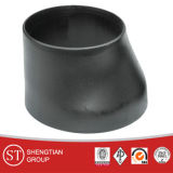 Accessorio per tubi del acciaio al carbonio del riduttore Sch10-Sch160