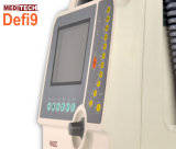 Defibrillator professionele Defi9 DE Meditech Con Pantalla TFT DE 7 Pulgadas