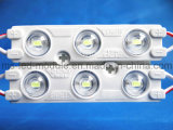 Neues Waterproof 5730 LED Module mit Lens High Light DC12V