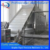 Secadora deshidratada secador de los vehículos de la maquinaria de alimento