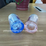 kosmetische verpackende kosmetische Flasche der Acrylflaschen-60ml