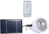 Высокий люмен непосредственно на заводе продажи дешевой светодиодные лампы солнечной энергии