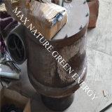 Трехфазный генератор безредукторной передачи постоянного магнита