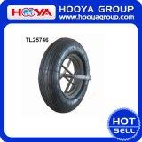 400-8# neumática de promoción de Ruedas, neumáticos de caucho, neumáticos /16*4cm (TL25746)