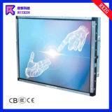 """"""" monitor di tocco della pagina aperta dell'affissione a cristalli liquidi 17 (schermo della SEGA)"""