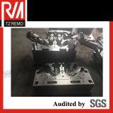 Constructeur de moulage d'ajustage de précision de PVC de Remo