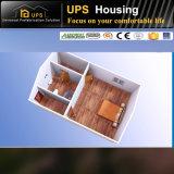 교실을%s SGS에 의하여 증명서를 주는 Prefabricated Panelized 2층 별장 집