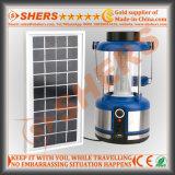 36 SMD Solar LED de luz de camping con USB (SH-1994)