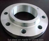 ANSIの600lbによって通される鋼鉄フランジ