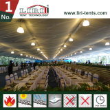 500 de Tent van het Restaurant van de zetel, het Dineren Tent, Richtende Markttent voor Verkoop
