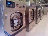 100kg de automatische Industriële Trekker van de Wasmachine van de Machine van de Wasserij (xgq-100F)