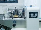 使い捨て可能な手袋の枕パッキング機械及び自動流れのパッキング機械