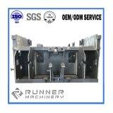 、レーザーの切断押す、シート・メタルの製造の部品溶接の部品