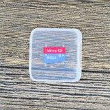 La qualité de la carte mémoire 64 Go de 128 Go 32 Go 16GB 8GO 4 GO 1 GO de 128 Mo de carte Micro SD SDXC TF carte Microsd Xc Remplacement d'un an
