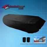 Coberturas impermeáveis para barcos infláveis
