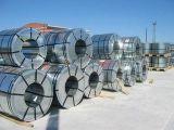 Prepainted гальванизированная холоднопрокатная катушка PPGI стальная