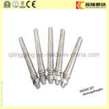 Pin d'acier d'isolant/axe de Pin avec la bonne qualité