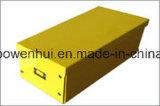Caixa de presente de papel Foldable profissional/caixa de cartão