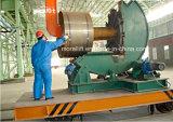 20T het Voertuig van de Overdracht van de Rol van het staal op Spoor