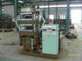 Het vulcaniseren van Machine voor het Rubber van de Pers van het Vulcaniseerapparaat van de Plaat