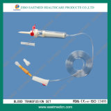 Trasfusione di sangue a gettare fissata (CE&ISO13485)