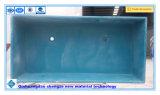 Aquakultur-Fiberglas-Fisch-Becken, FRP züchtend Teich für Wasserprodukte
