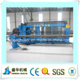 Heavy Hexagonal Wire Mesh Machine / Gabion Mesh Machine