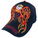 Gorra de béisbol agradable con la insignia grande Bbnw13