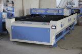 precio de la cortadora del laser del acero inoxidable de 1300mm*2500m m 180W 1.5m m