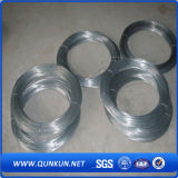 Qualität galvanisierter Draht im kleinen Ring